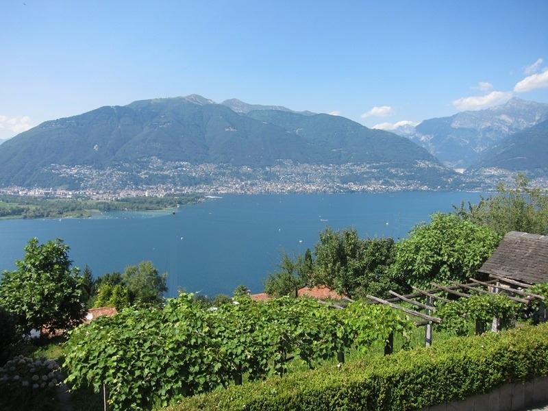 Enkelt ferie Ticino